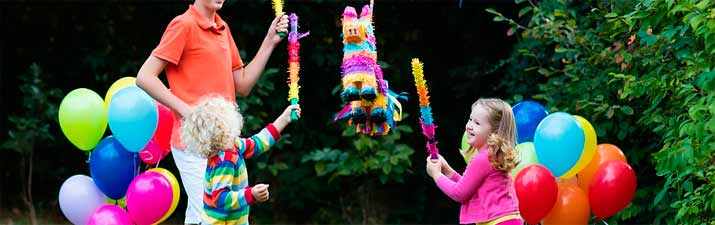ideas cumple pinata
