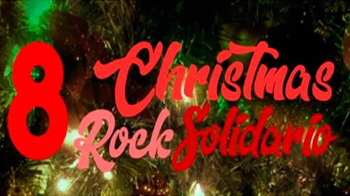 VIII Christmas Rock Solidario
