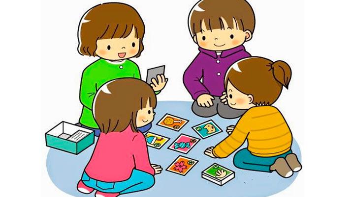 Juegos De Mesa Para Ninos Y Ninas