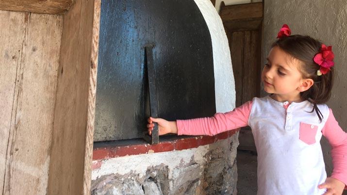 Taller de cocina murciana para ni os for Taller cocina ninos