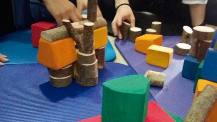 Juegos Y Juguetes Pedadogia Waldorf