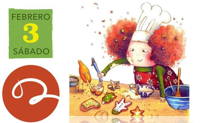 8 manualidades de reyes magos para decorar en navidad for Escuela de cocina