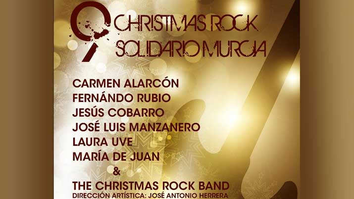 IX Christmas Rock