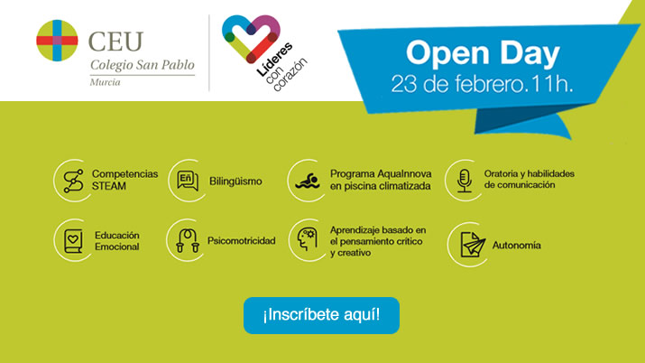 Open Day CEU San Pablo