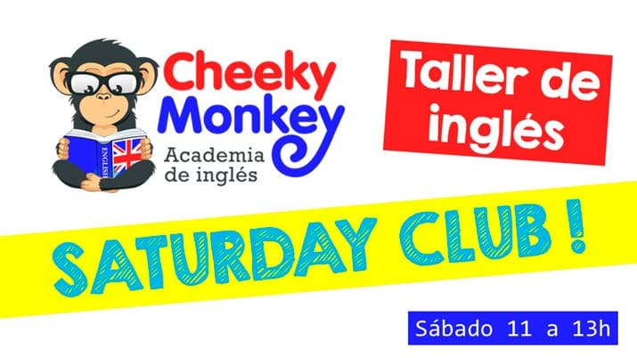 Saturday club