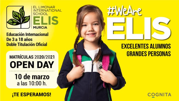 Open Day ELIS Murcia