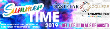 summertime new castelar megabanner movil