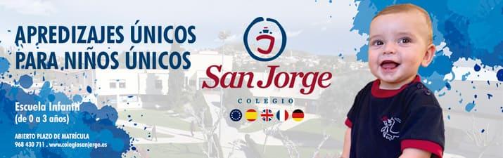CAI San Jorge