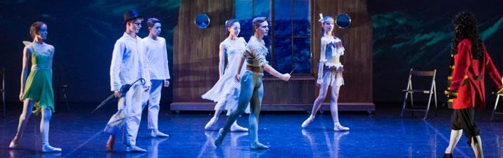 Peter Pan Ballet