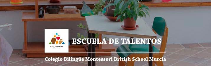 Escuela de Talentos Montessori