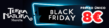 megabanner movil terranatura black friday