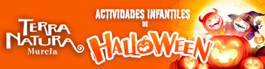 megabanner movil terranatura halloween