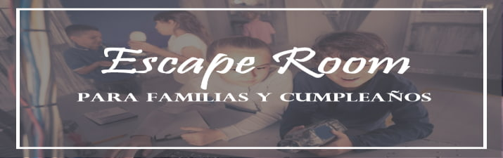 Escape Play en Murcia