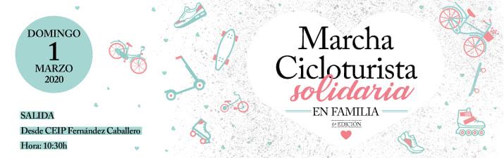 6ª Marcha Cicloturista