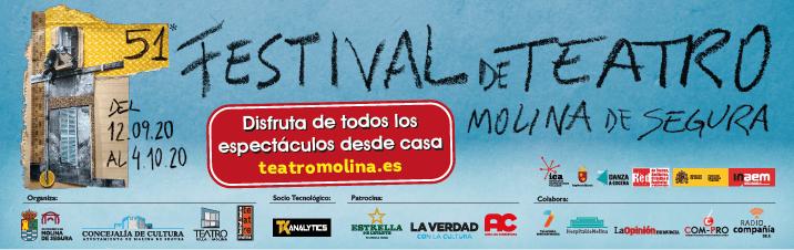 51 Festival de Teatro