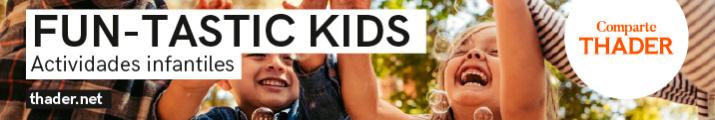 banner slider thader funtastic kids