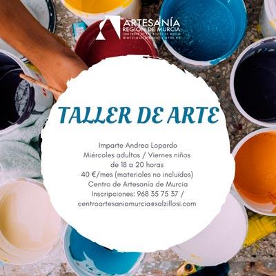 banner1 artesania taller arte