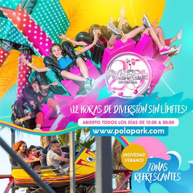 banner4 pola park verano