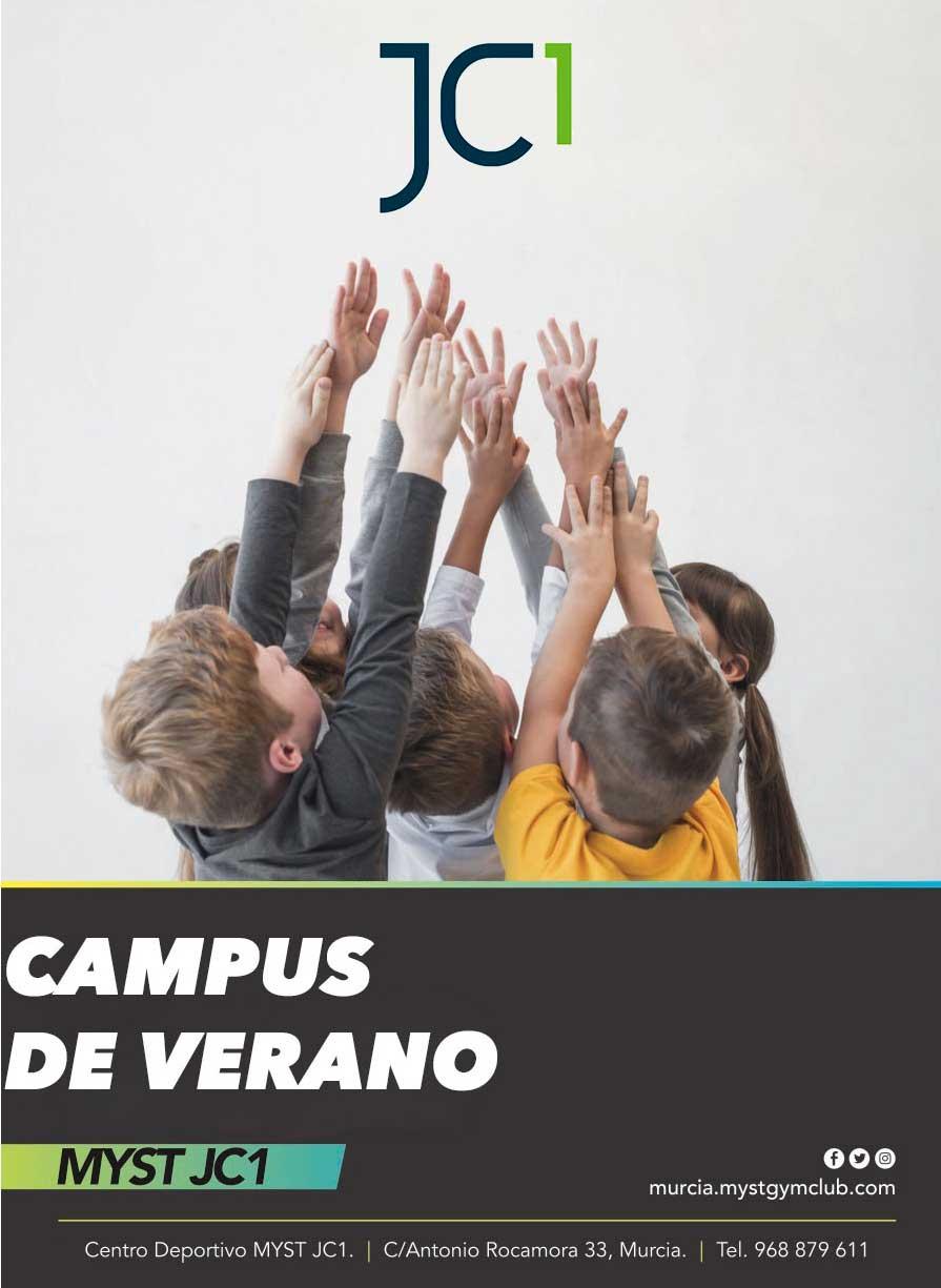 campus de verano jc1 sky