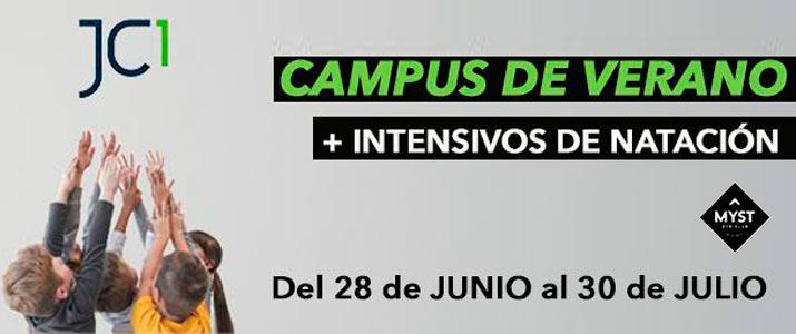 Campus de verano JC1