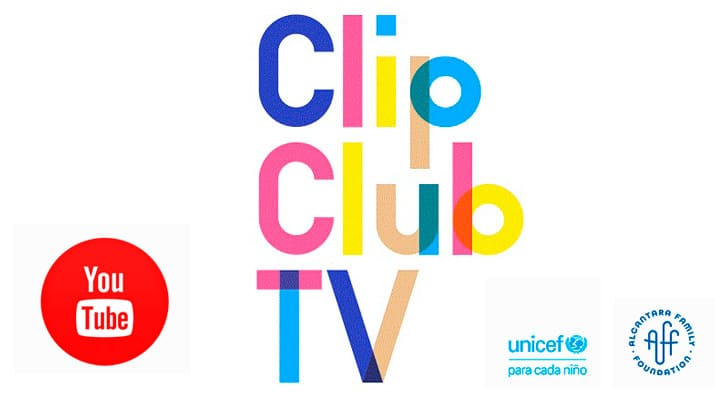 Clip club TV UNICEF