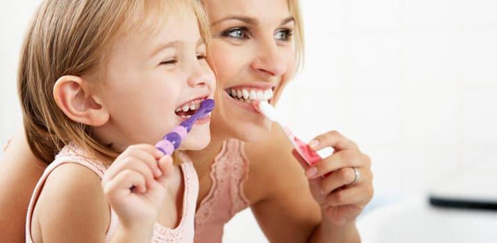 imagenes de como cuidar la salud bucal