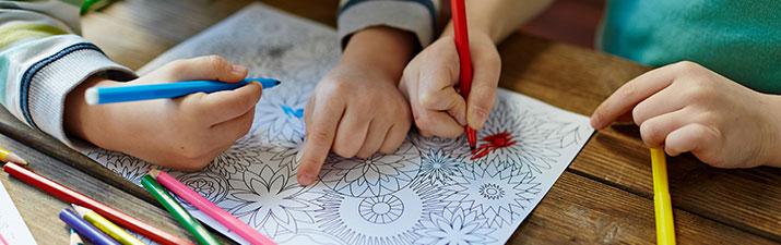 5 actividades de verano para niños