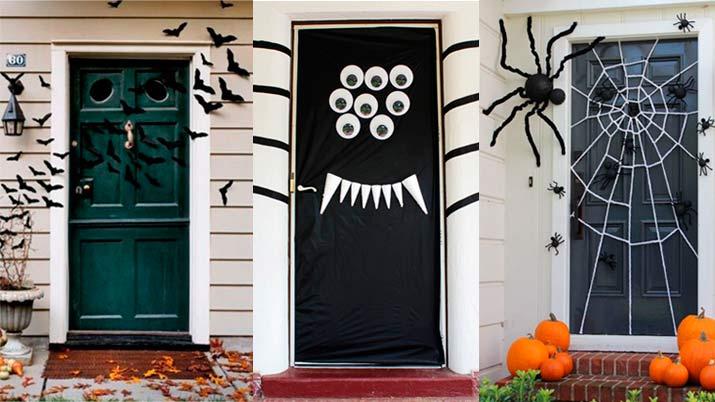 Las Mejores Ideas Para Decorar En Halloween