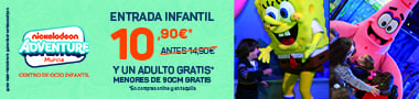 banner slider movil nickelodeon 14 junio