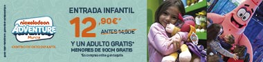 banner slider movil nickelodeon diciembre