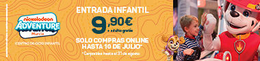 banner slider movil nickelodeon junio 26