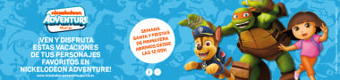 banner slider movil nickelodeon semana santa