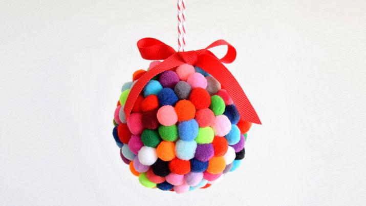 Talleres de bandejas y bolas de navidad for Bandejas de navidad