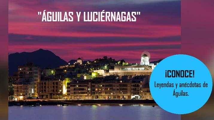 Guilas y luci rnagas for Oficina turismo aguilas