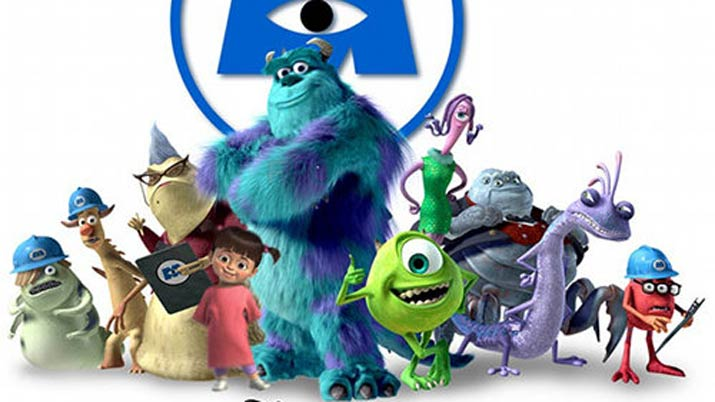 Monsters, Inc. (2001) - IMDb