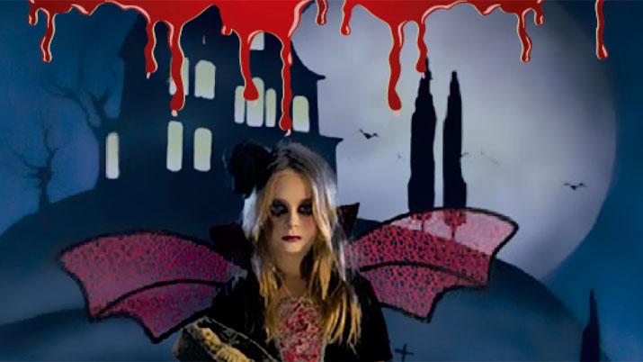 Concurso desfile infantil de halloween - Halloween hipercor ...