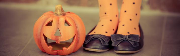 Halloween ya está aquí