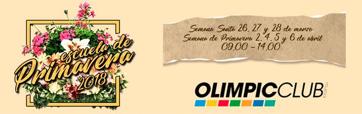 Olimpic Club
