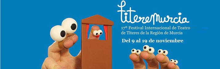 TítereMurcia 2018