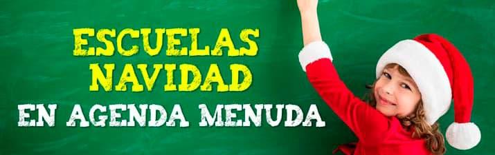 Escuelas de Navidad