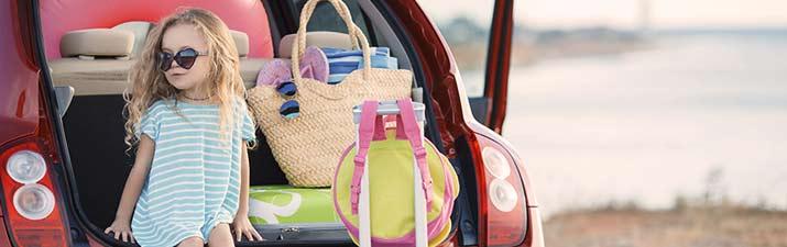 8 Juegos para viajar con niños