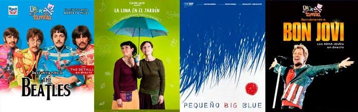 Programación Teatro Circo Murcia 2019