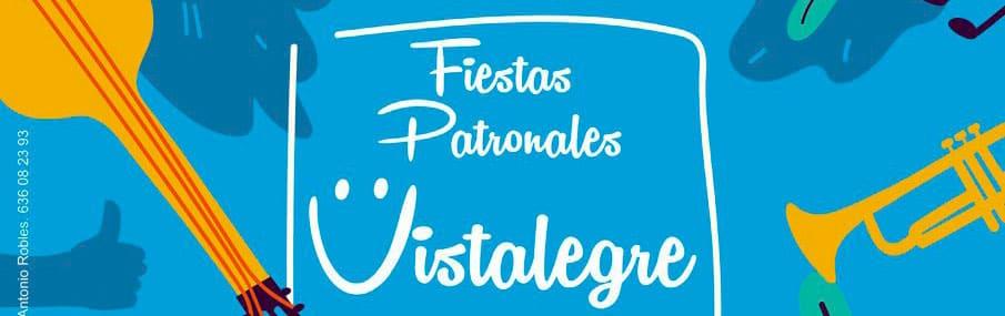 Fiestas Vistalegre 2019