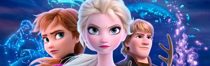 Documental Frozen