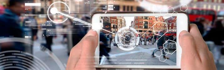 Viajes virtuales 360º